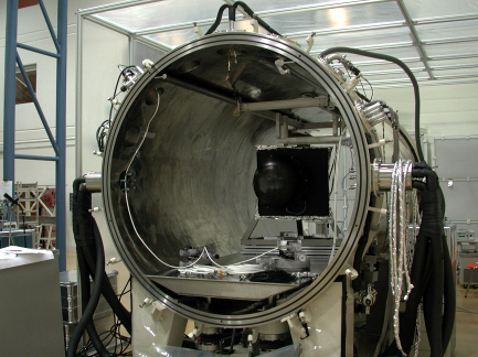2m diameter TV Chamber (FOCAL2)