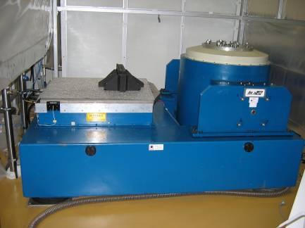 Shaker 200 kN
